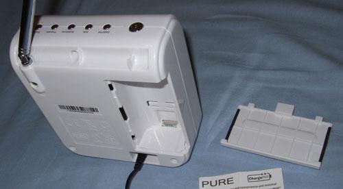 Pure One Mini Dab Radio 3